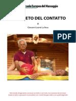 i Segreti Del Contatto