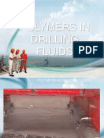 Polymers in Drilling Fluids