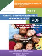 Subsidio Jornada Nacional de Iam