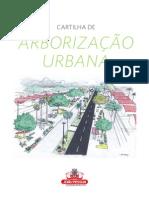 arvorização urbana