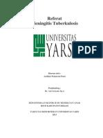 Referat Meningitis TB Fix Print 1 .Doc
