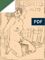 Ex Libris Eroticis