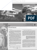 Lovell Health House_Richard Neutra
