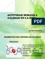 Calidad en La Obra - Hector Marquina