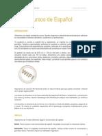 cursos de español Bilbao Instituto Hemingway