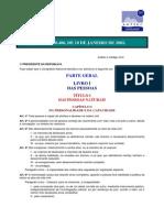Cod Civil L10406