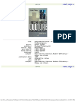 Steven Connor-Postmodernist Culture _ an Introduction to Theories of the Contemporary
