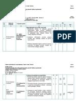 Planificare Anuala Contracte Economice