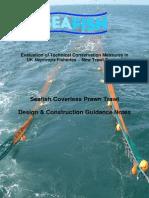 Seafish Prawn Trawl Guidance Notes Draft4
