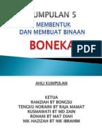 RPH BONEKA (KUMP 5)