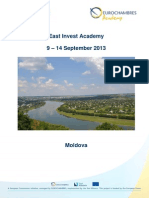 2nd East Invest Academy Sept2013 Brochure Final 08072013