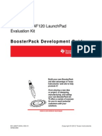 LMF4120 Boosterpack development.pdf