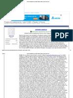 Projeto de Acabamento_ Rede RS485 1-Master 8-Slaves _ Electro Online Techh