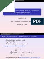 LaurentJayGraphLagrangian.pdf