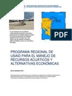 FUNDAMENTOS LEGALES INTERNACIONALES Y NACIONALES PARA LA CONSERVACIÓN, MANEJO Y USO COMPARTIDO DE LAS TORTUGAS MARINAS EN NICARAGUA, COSTA RICA Y PANAMÁ