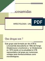 Lincosamidas_y_metronidazol.ppt