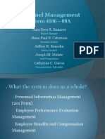 personnel management system 4106   08a