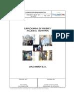 Subprog de Seguridad e Higiene Industrial V0