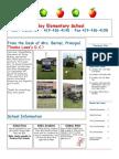 September-October 2013 Newsletter - Riley