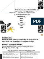Case Study Liquidity Indonesia