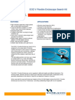 EOD v Flexible Endoscope En