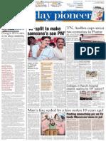 Epaper Delhi English Edition 06-10-2013