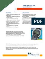 SEARCHER Non Linear Detector En