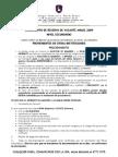 2009 - Admision - Condiciones Para Alumnos de Otras Instituciones
