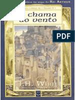 A Chama Ao Vento - t.h. White PDF