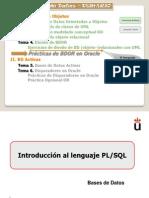 [BD-2011-2012]PLSQL