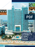 Loyalty Expo 2009 in Review