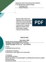 Biomas no mundo, no Brasil e no RJ