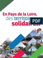 En Pays de La La Loire Des Territoires Solidaires