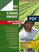 AA.vv. Agricultura Sin Agricultores. Juicio Al Model Neoliberal