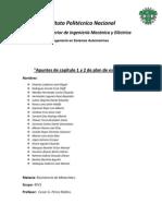 Apuntes de Primer Departamental (Resistencia de Materiales)