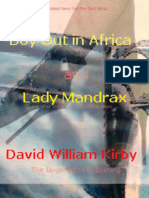 Boy Out in Africa and Lady Mandrax (Free edition)