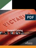 G-103 Cat Gral Victaulic