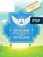 Game Academy App Guide