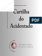 Cartilha Do Acidentado