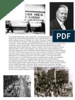 10 Econ The Great Depression