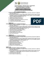 Primer Trabajo Domiciliario Estatica Uss Grupo a 2013-II