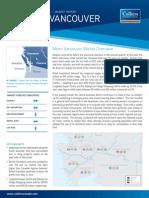 Vancouver Retail Market Report 2013 Q2