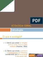 1 aula INTRODUÇÃO À ECOLOGIA (1)