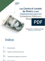 Ley Contra El Lavado de Dinero Ranero Abogados.pdf0ion