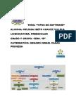 Tipos de Software(PDF)