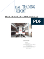 DMRC PROJECT (MECH).doc