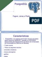 Apresentação PostgreSQL