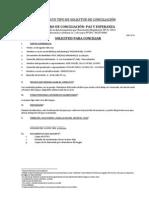 Formatos Actas Rm 235