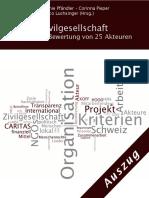 Caritas Schweiz (Globale Zivilgesellschaft, Kapitel 6)