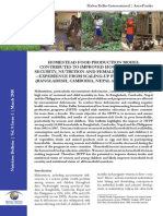 APRO Bulletin_HFP and Food Security